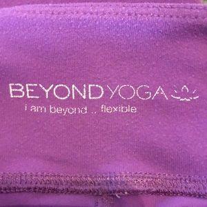 Beyond Yoga Pants - Beyond Yoga Bundle of leggings XS